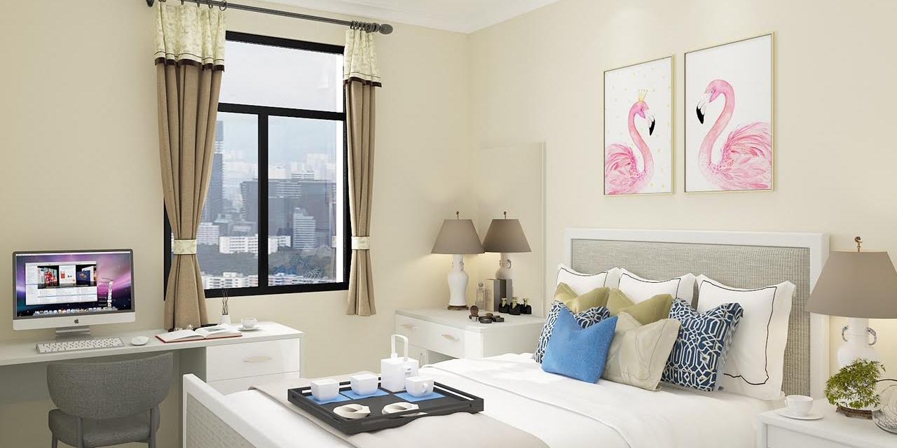 1 Bedroom Suite – Type B